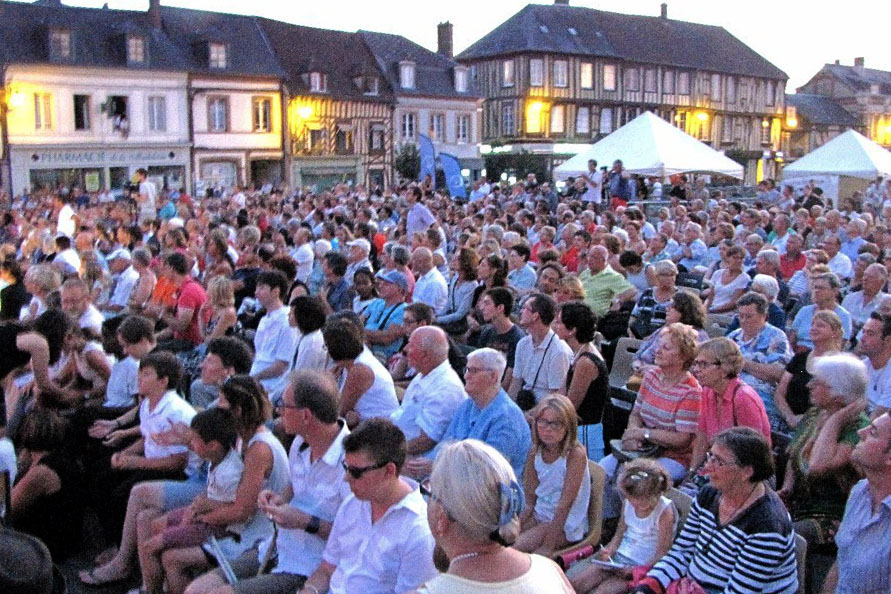 300 enfants et 1500 spectateurs : un grand bravo aux Étoiles Symphoniques !