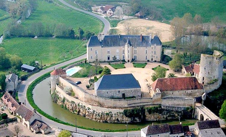 1er Festival en Touraine : 4 concerts exceptionnels au Château du Châtelier