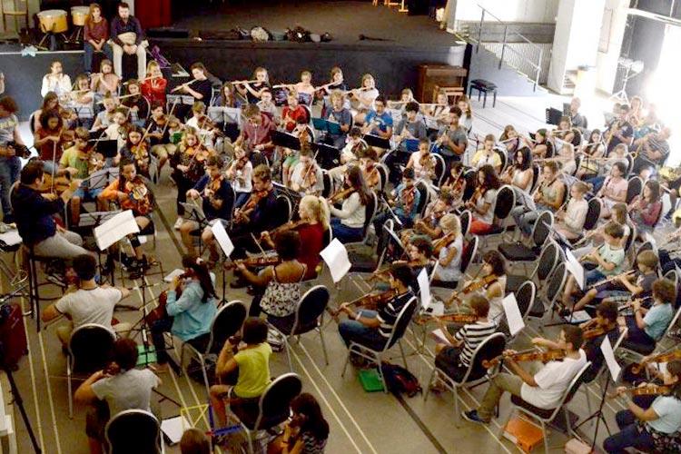 Un nouvel article sur les Étoiles Symphoniques !