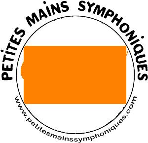 Petites mains symphoniques for Agenda pantone 2018