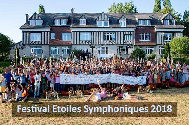 4e Festival Etoiles Symphoniques