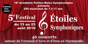 5e Festival Etoiles Symphoniques 19