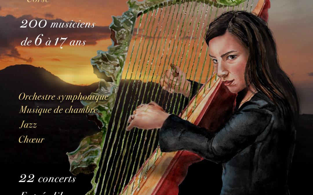 4e Festival Etoiles Symphoniques en Balagne