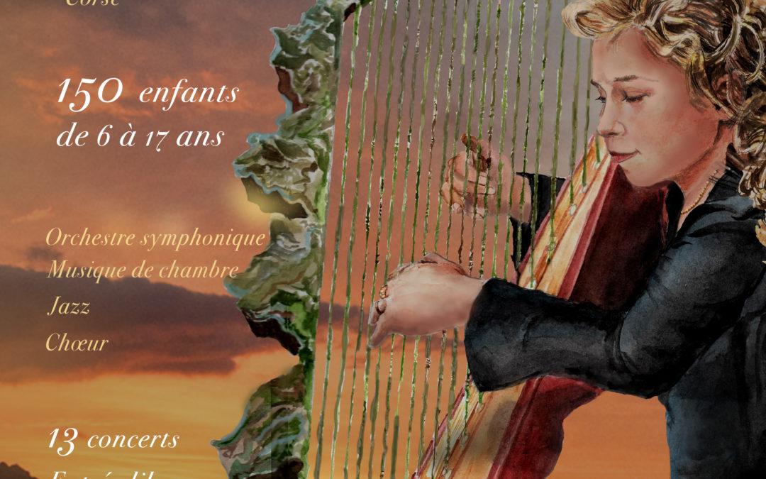 4e Festival Petites Mains Symphoniques en Balagne