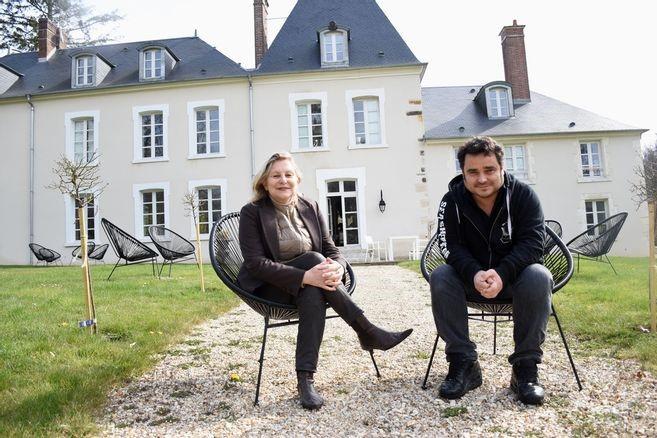 Les Ateliers de Moison vont participer à la création d'un orchestre Petites Mains Symphoniques Centre Val-de-Loire