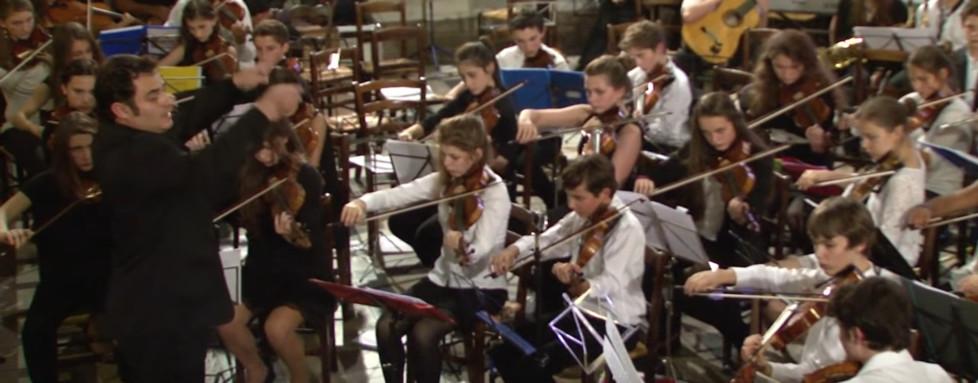 Région Centre-Val de Loire : Les musiciens de 6 à 17 ans appelés à auditionner pour créer un orchestre