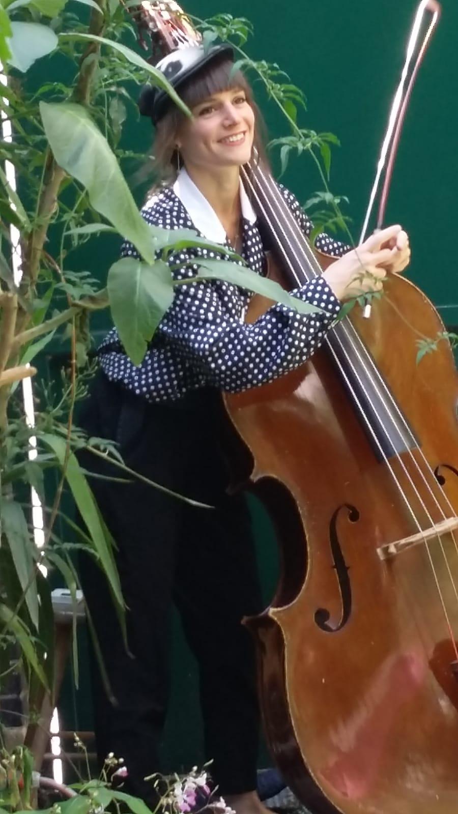 Clémence Sarda