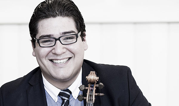 David Castro Balbi